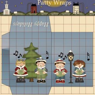 http://wrapperosity.blogspot.com/2009/11/music-day.html