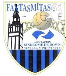 Web del CLUB DEPORTIVO FANTASMITAS