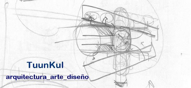 tuunkul_ arquitectura _diseño _arte
