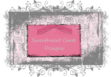 SWEETHEART CARD DESIGNS