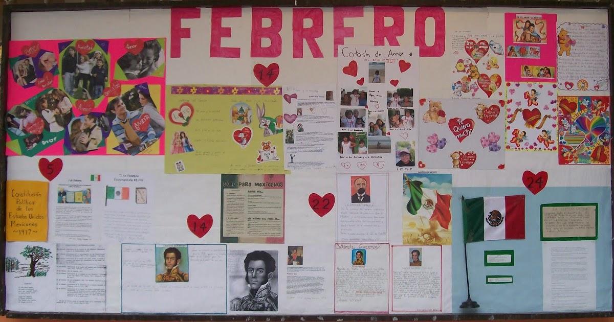Escuela primaria francisco g mez palacio t m peri dico for Diario mural escolar