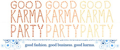 Good Karma Party