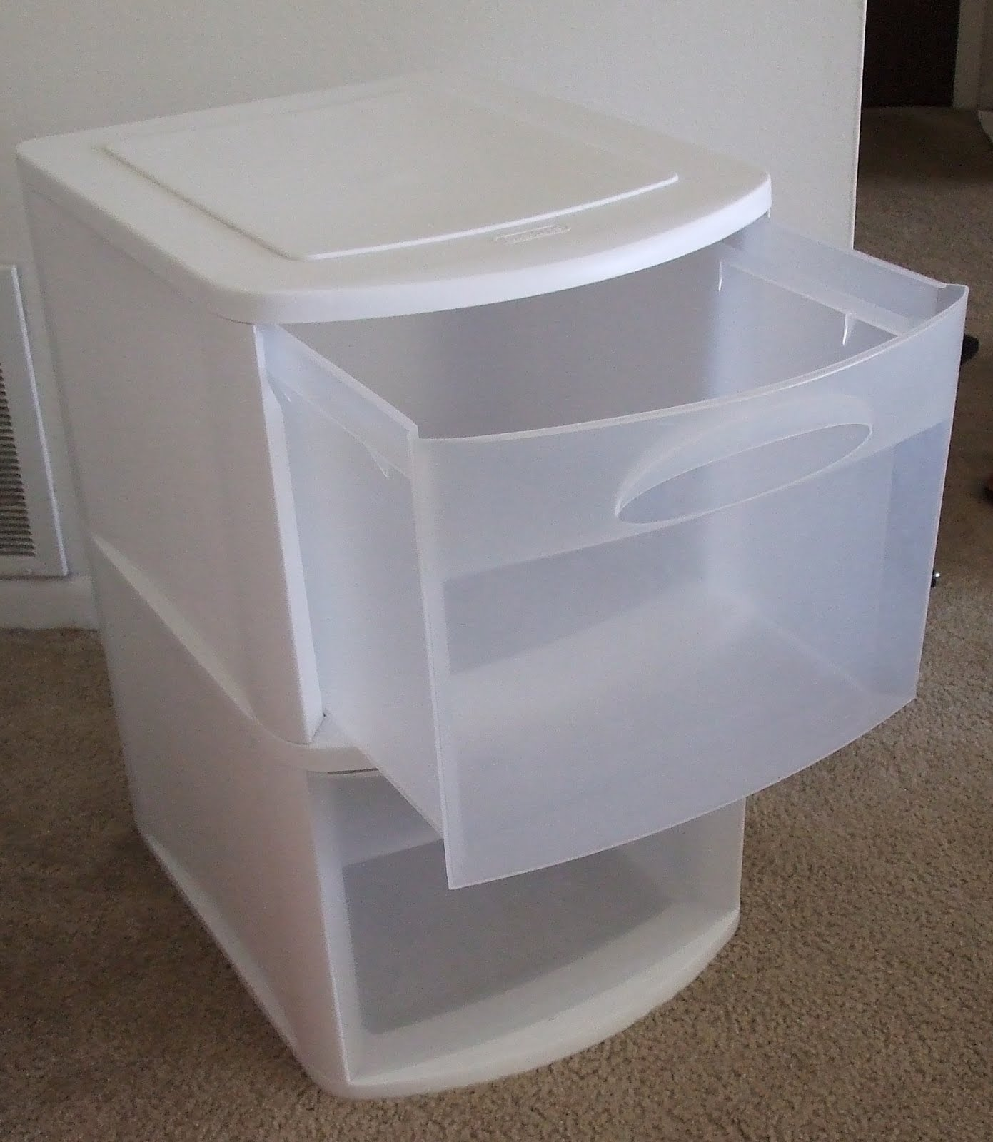 Moving Out Sale Call Large Sterilite Plastic Drawers For Sale