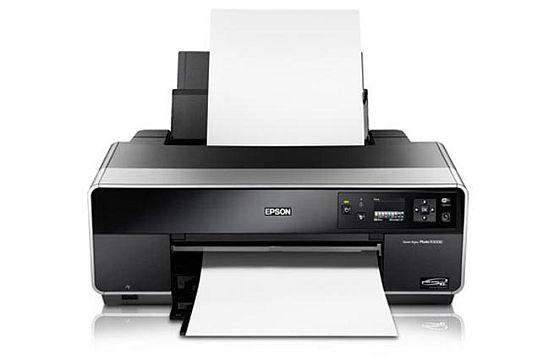 Epson R3000 Compact Printer