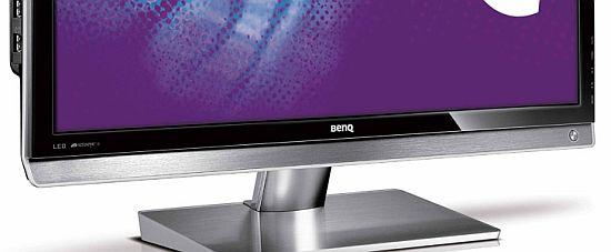 BenQ EW2430 and EW2430V Monitors