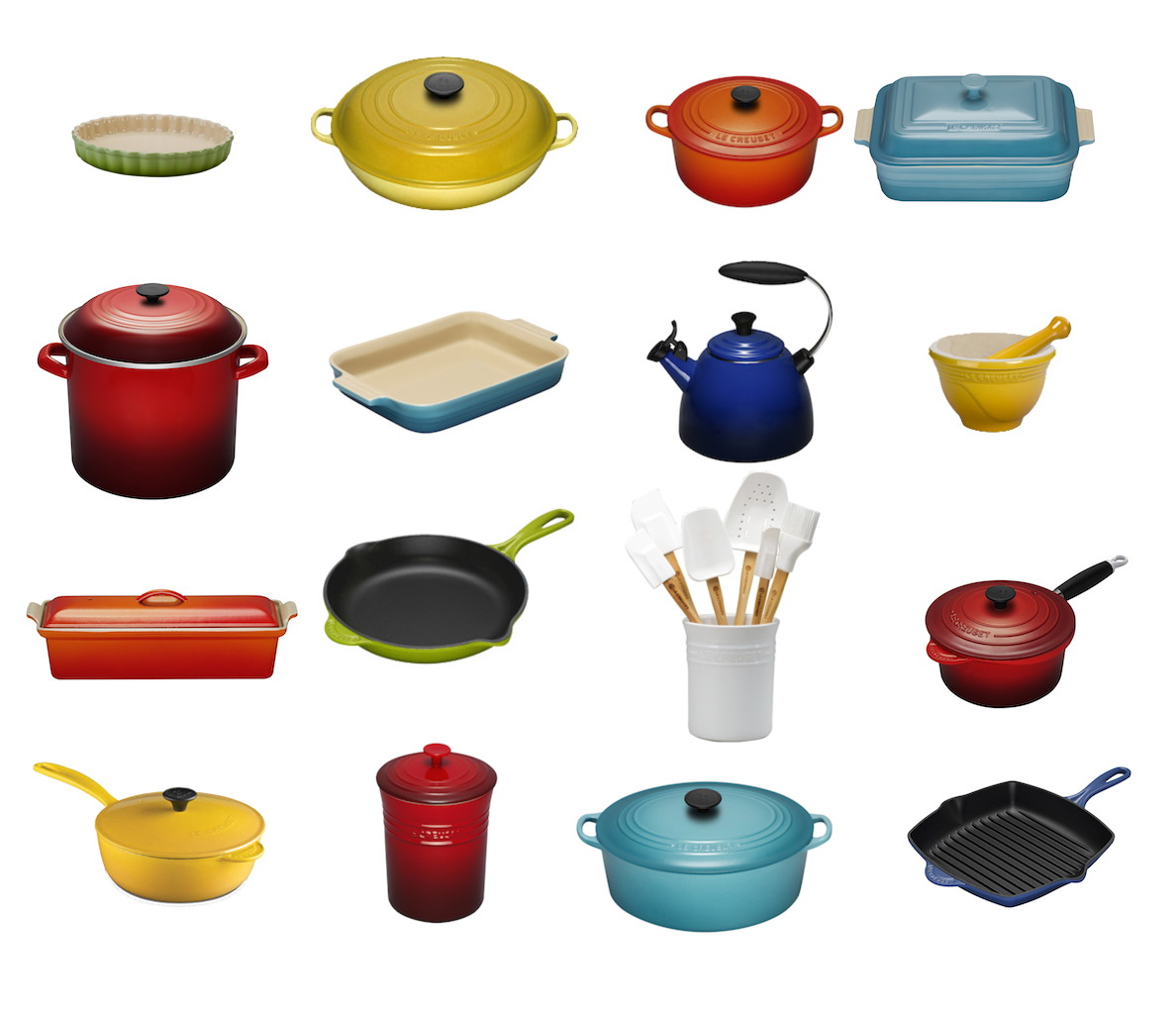 Amazing Le Creuset Colors 1188 x 1029 · 135 kB · jpeg