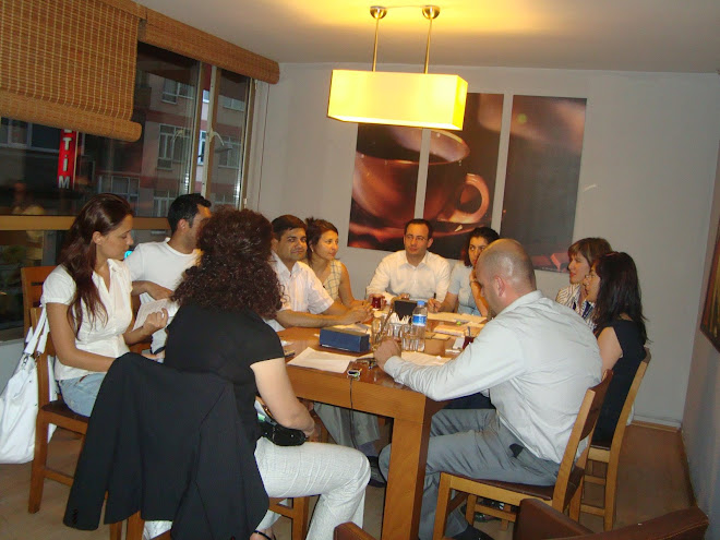 Mecidiyeköy Aktivities