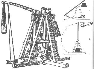 578795 further ZDFjO Drafting Table Plans Diy also Wiring Diagram Onan Genset furthermore 774346 as well Onager. on trebuchet catapult
