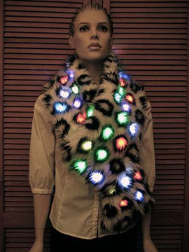 Textile Introduction E Textile Diy Light Up Your Clothing
