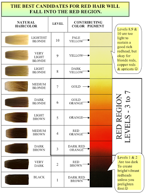 The Haircolor Expert Formulation Secrets For Red Haircolor