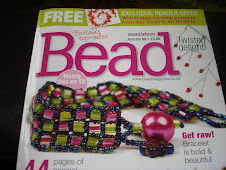 Bead Magazine - May 2009