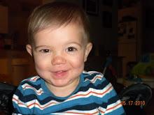 Kyler 10 months old