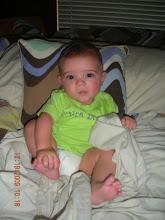 Kyler 5 months old