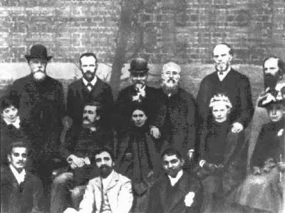 9 மஹாத்மாவின் அரிய புகைப்படங்கள் (1869   1948)