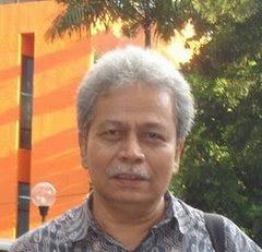 Prof Dr Zulhasril Nasir