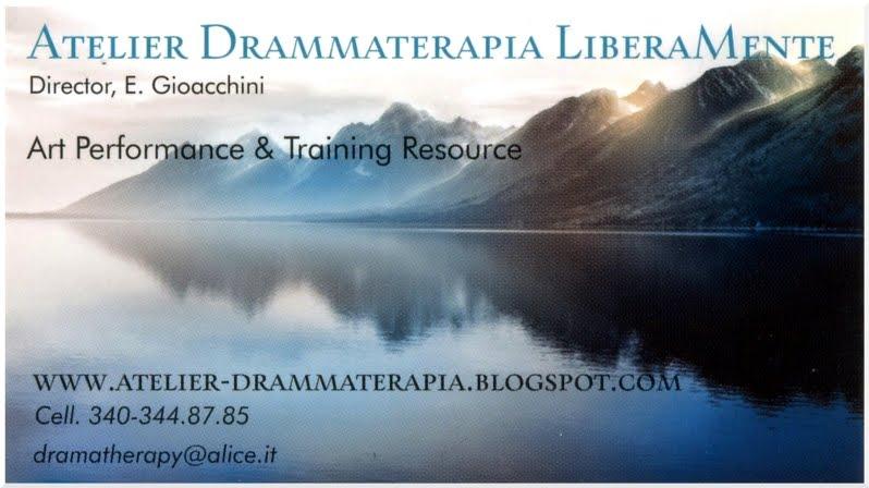 Atelier Drammaterapia LiberaMente