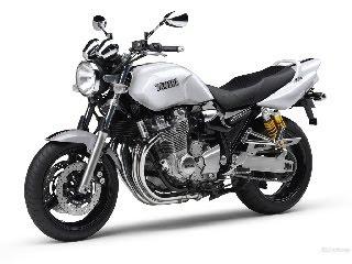 Yamaha XJR 1300 2009