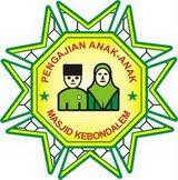 Pengajian Anak-Anak Masjid Kebondalem