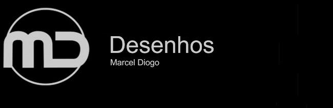 Marcel Diogo - Desenhos