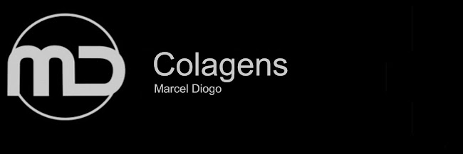 Marcel Diogo - Colagens