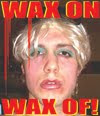 GUEST-MIX: AUDIONARY - WAX ON WAX OFF