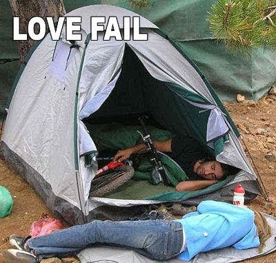 love fail bacanaus
