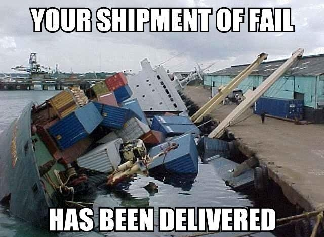 ship fail bacanaus