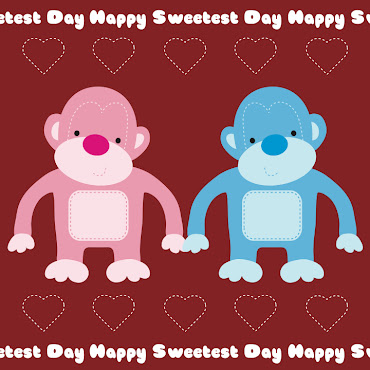 #3 Sweetest Day Wallpaper
