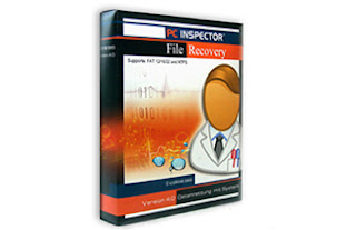بازگرداندن اطلاعات Portable PC Inspector File Recovery 4.0