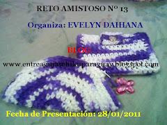 Reto Amistoso # 13