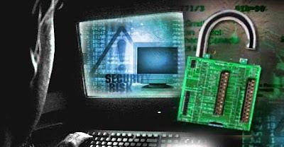 hacker ataque informatico