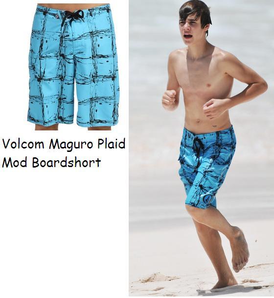 Justin bieber justin s clothes