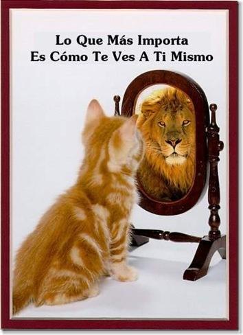 Habria que inventar un espejo... Autoestima+Leon_thumb%5B1%5D