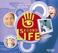 Libro: eXprime Second Life