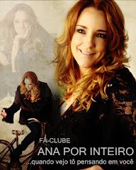 Fã-Clube Ana Por Inteiro