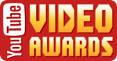 YouTube Awards logo