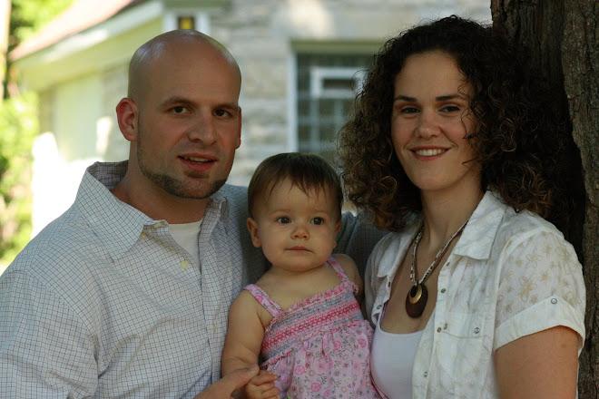 The Kraner Family