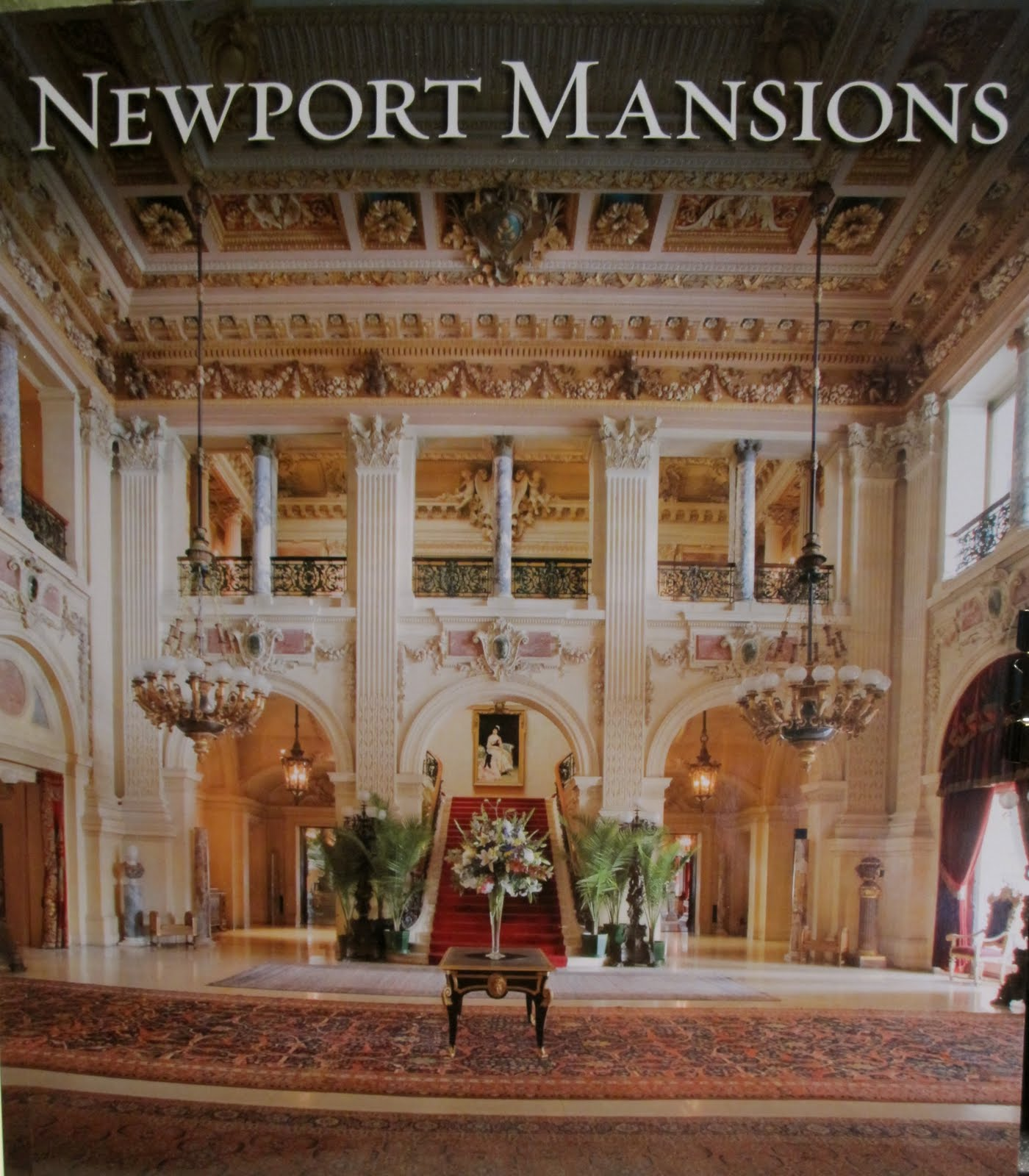 One Designing Woman The Gilded Age In Newport