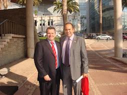 con Buffini uno de los mejores formadores inmobiliarios del mundo