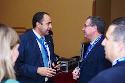 Con José Luis Jimeno