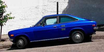 1971 Datsun B210