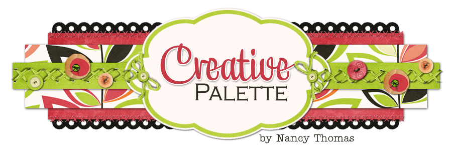 Creative  Palette