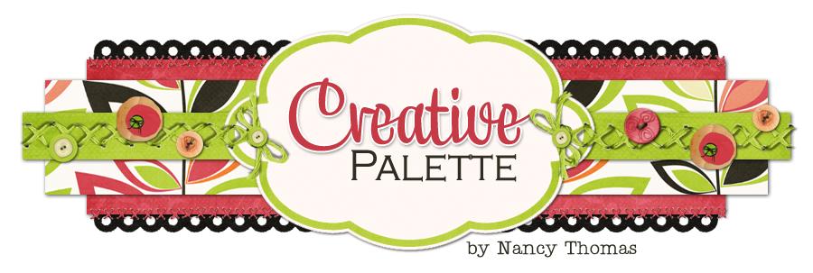 Creative  Palette