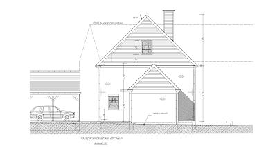 mi casa la maison de nos reves les plans 2. Black Bedroom Furniture Sets. Home Design Ideas