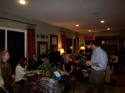Menifee Chamber of Commerce Mixer