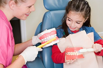 Practical Dental Assisting of Utah