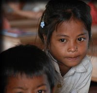Help Build a school in Cambodia!