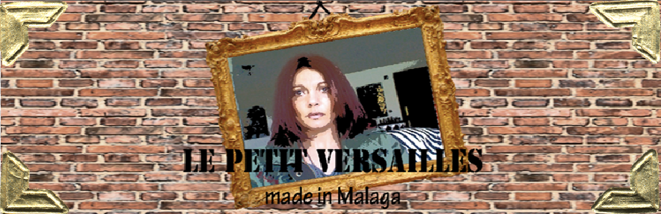 "LE PETIT VERSAILLES  blog de moda ""made in Malaga"""