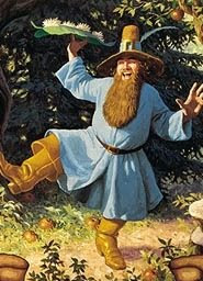 Not Wholly In Vain...: Why Tom Bombadil Doesn't Suck