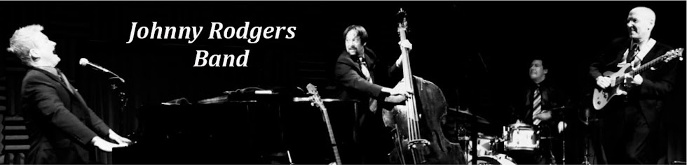 Johnny Rodgers Band